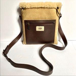 Ugg crossbody purse